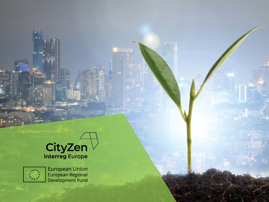Cityzen Interreg Europe